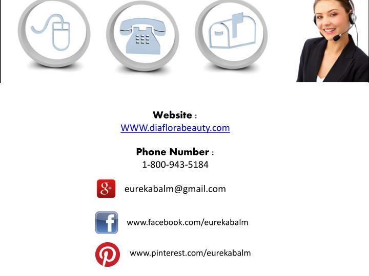 Website :