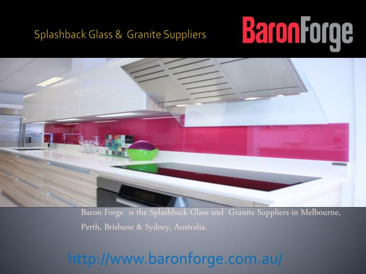 Baron Forge