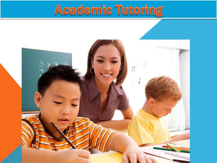 Academic Tutoring