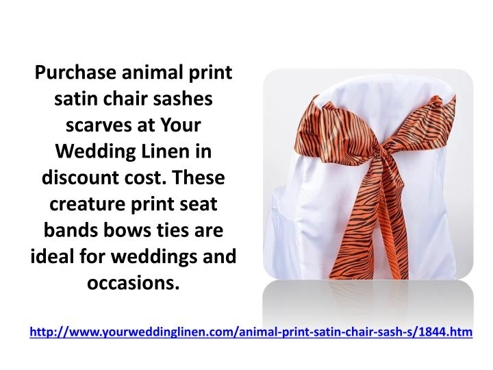 Purchase animal print