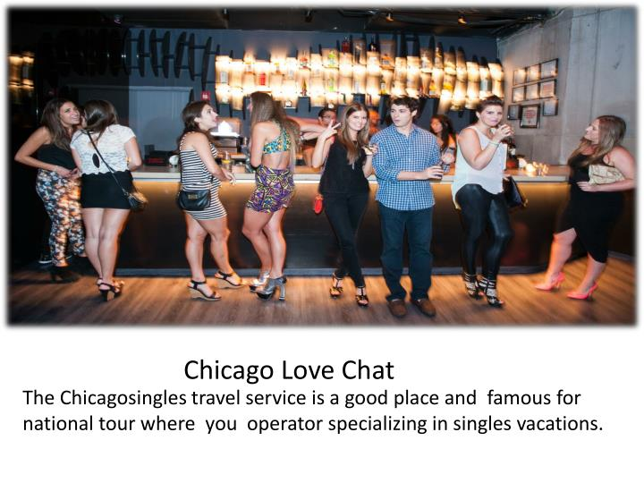 Chicago Love Chat