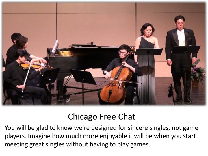 Chicago Free Chat