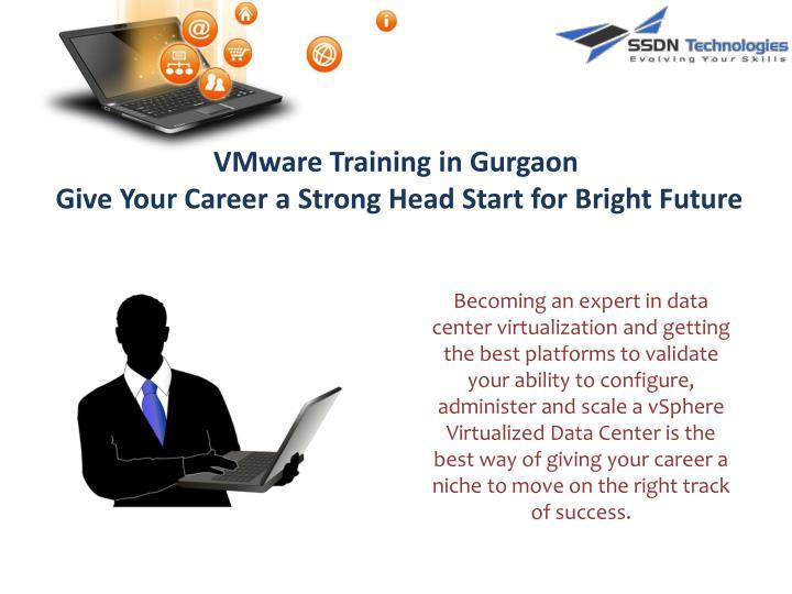 VMware Training in Gurgaon