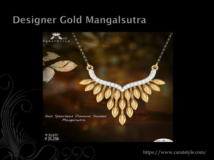 Designer Gold