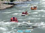try river rafting from kaudiyala to rishikesh