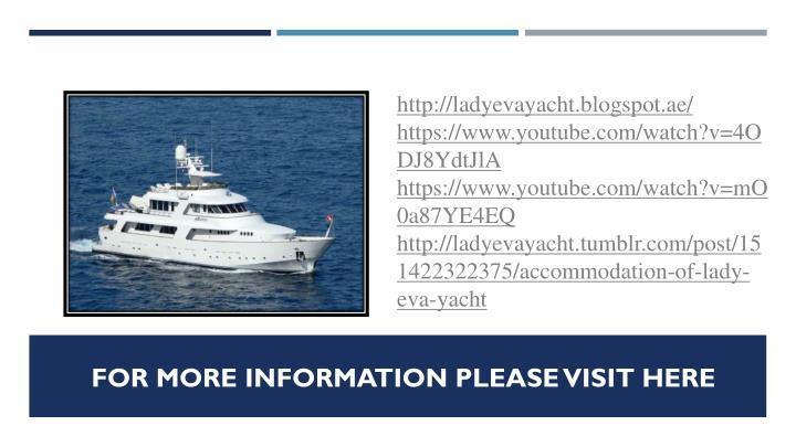 http://ladyevayacht.blogspot.ae