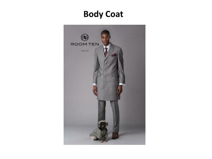 Body Coat