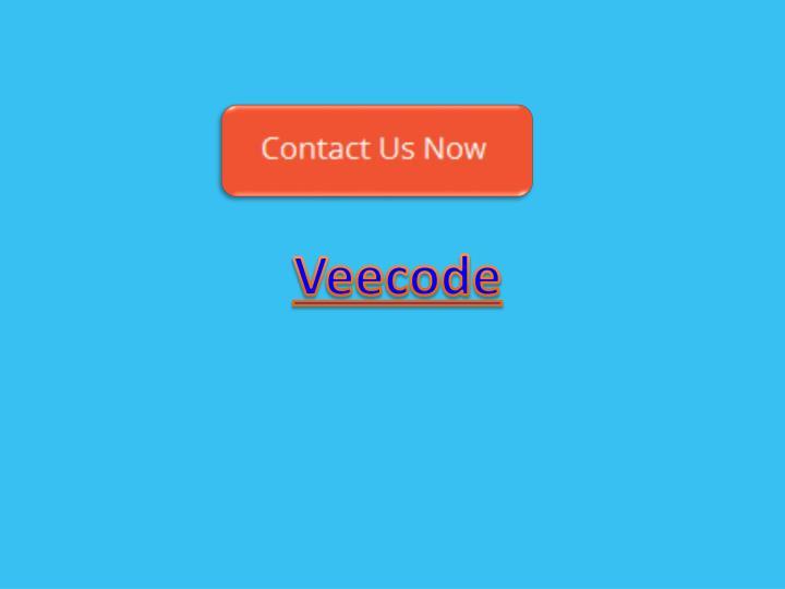 Veecode