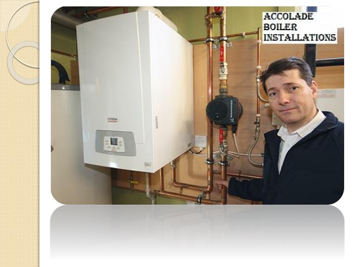 Accolade commercial residential boiler repair and installations services