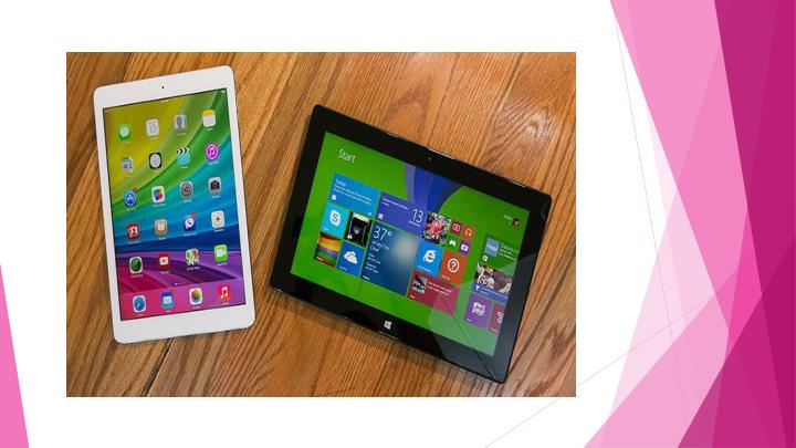 The great debate ipad or surface ipad or surface