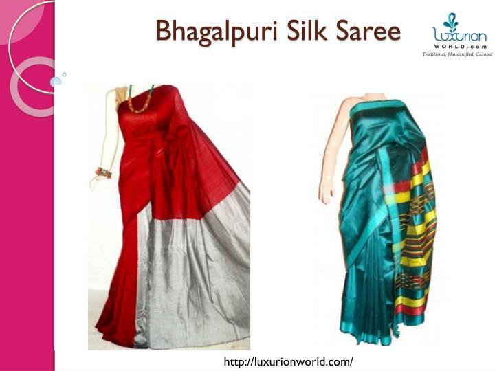 Bhagalpuri