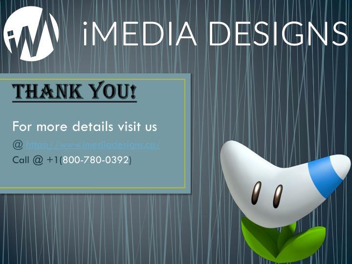 For more details visit us