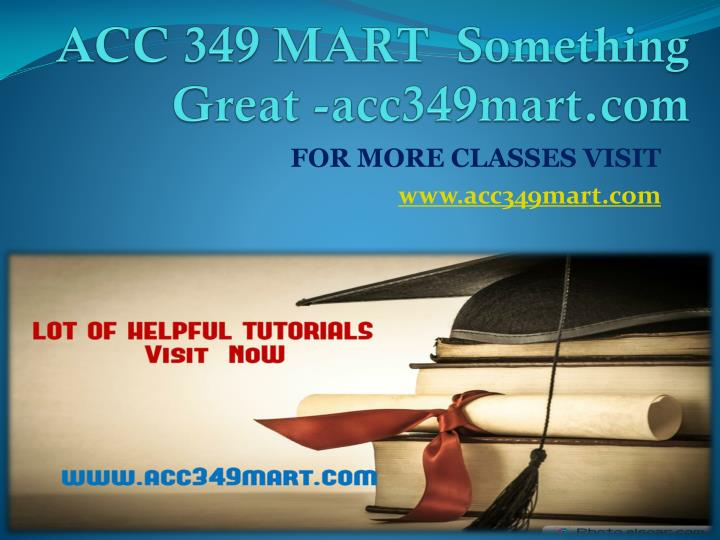 Acc 349 mart something great acc349mart com