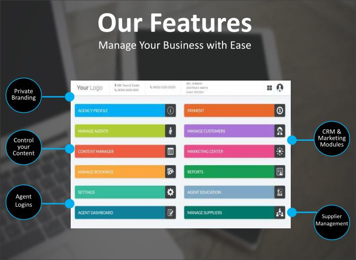 Our Features