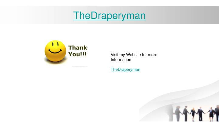 TheDraperyman