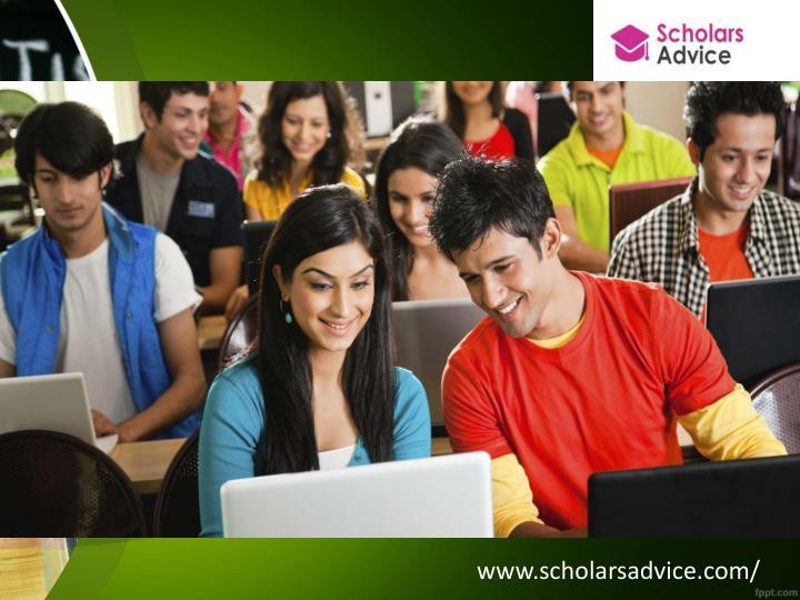 www.scholarsadvice.com