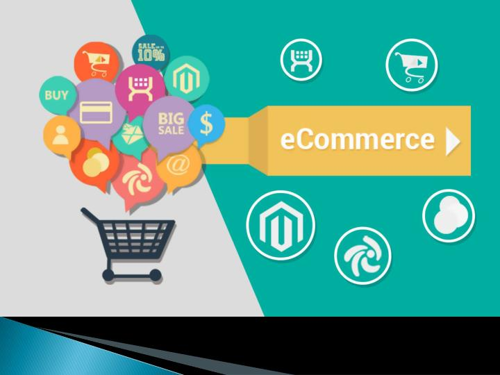 What is e commerce and how e commerce website work