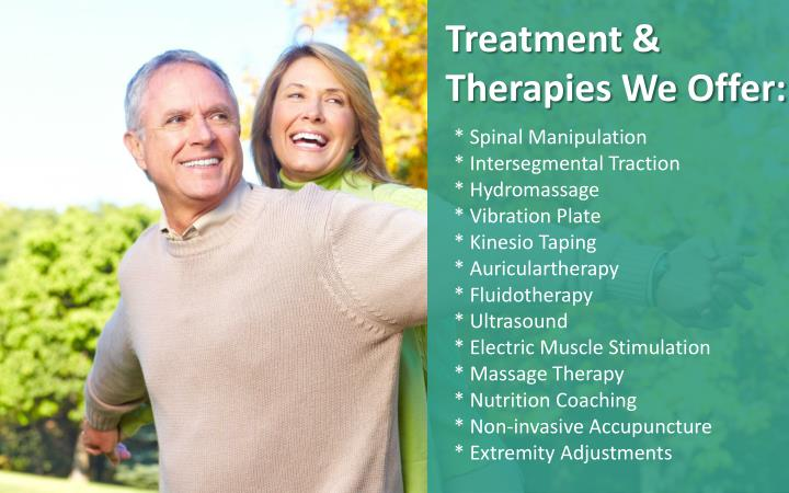 Treatment &
