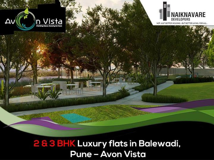 2 3 bhk luxury flats in balewadi pune avon vista
