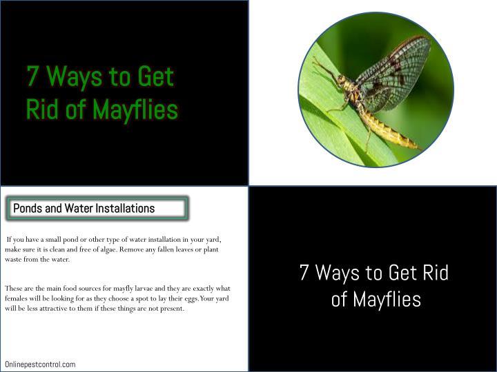 7 Ways to Get