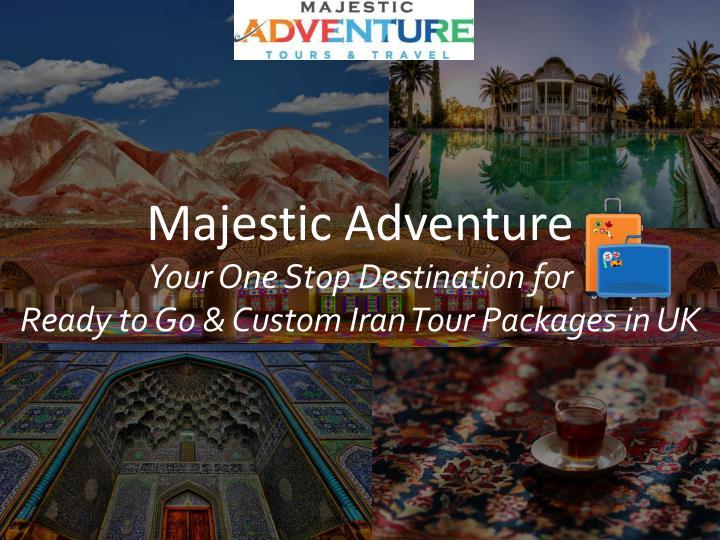 Majestic Adventure