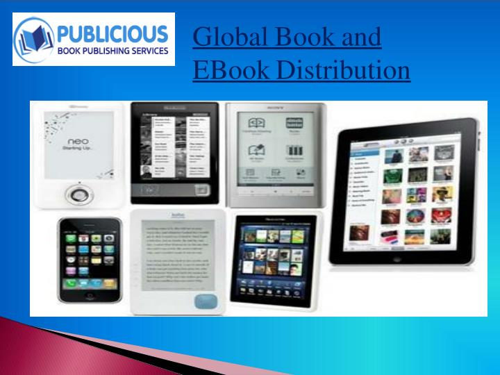 Global Book and