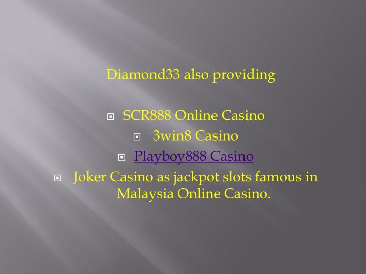 Diamond33