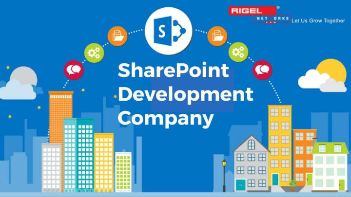 Sharepoint development company