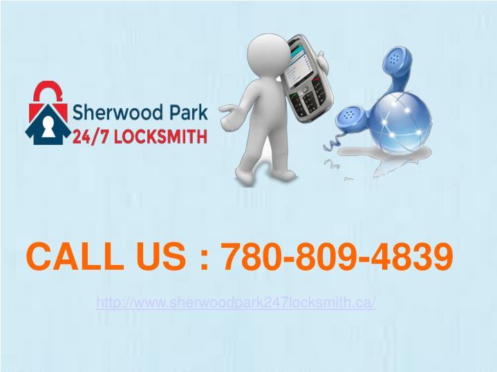 CALL US : 780-809-4839