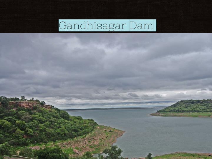 Gandhisagar