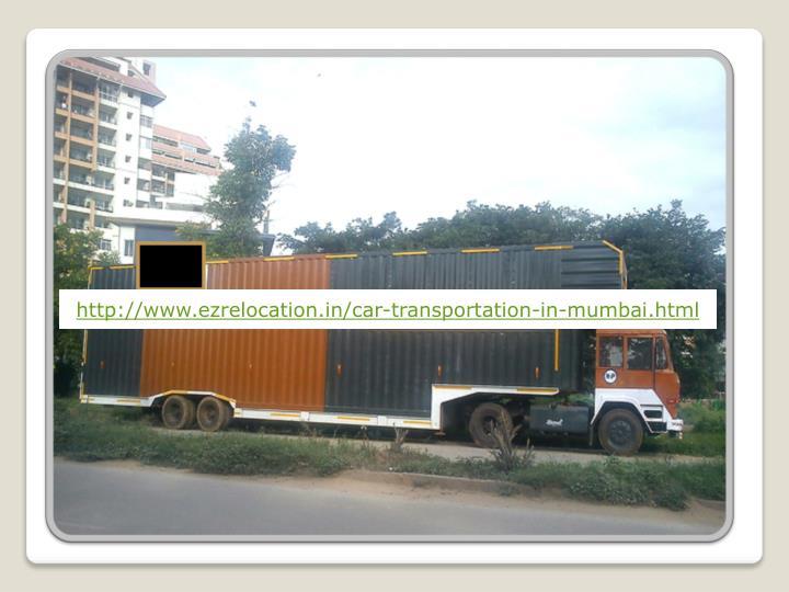 http://www.ezrelocation.in/car-transportation-in-mumbai.html