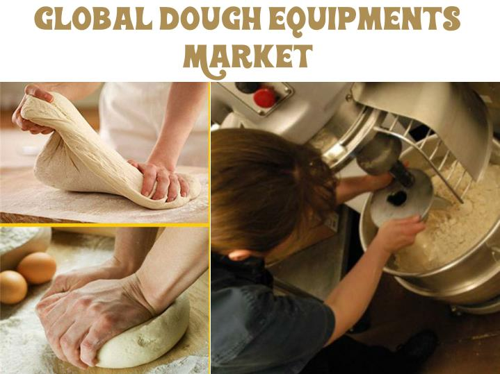 Global Dough Equipments