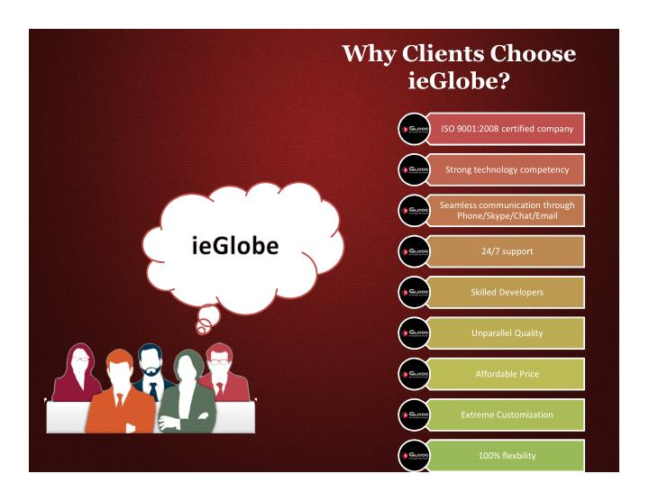 Why Clients Choose