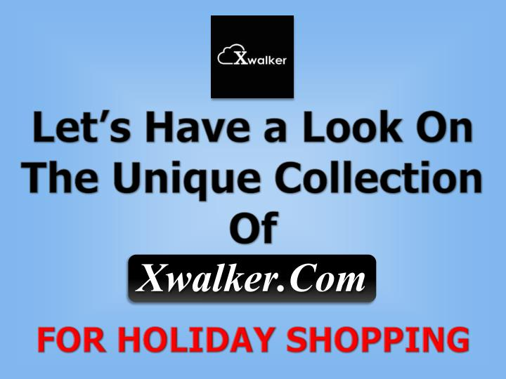 Let's Have a Look On The Unique Collection Of