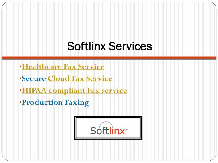 Softlinx