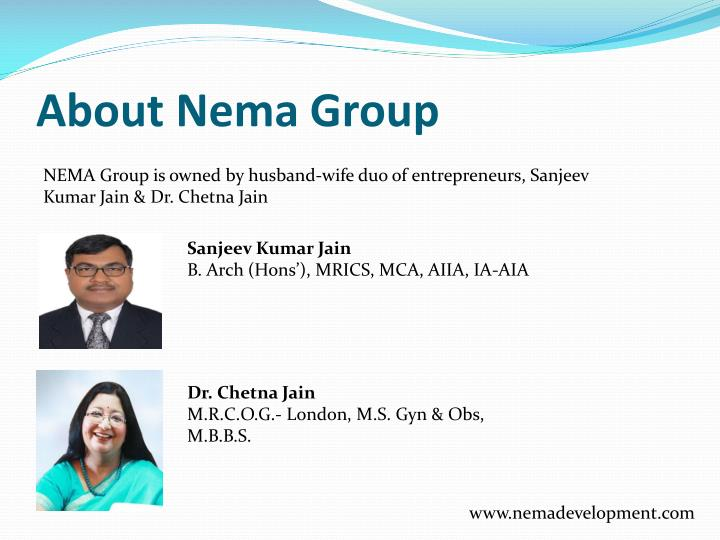 About nema group