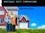 mortgage rate comparison1