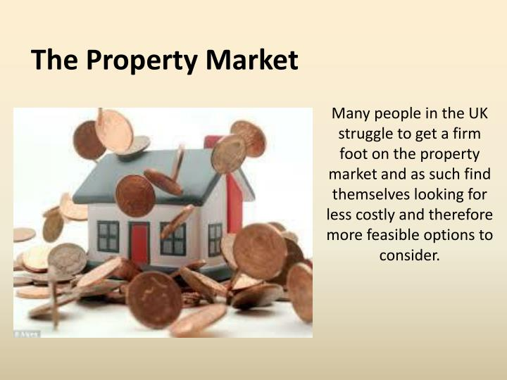 The Property Market