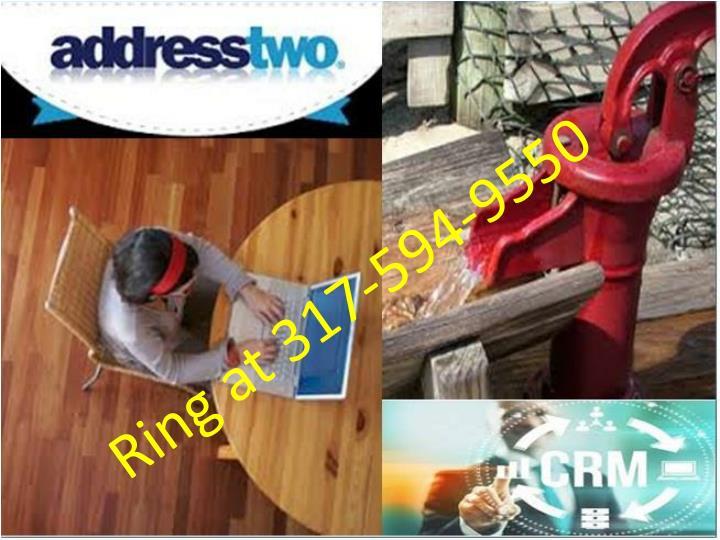 Ring at 317-594-9550