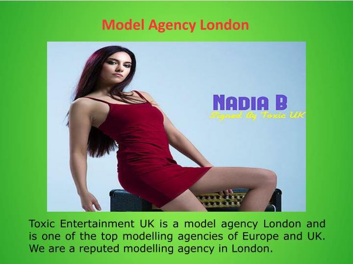 Model Agency London