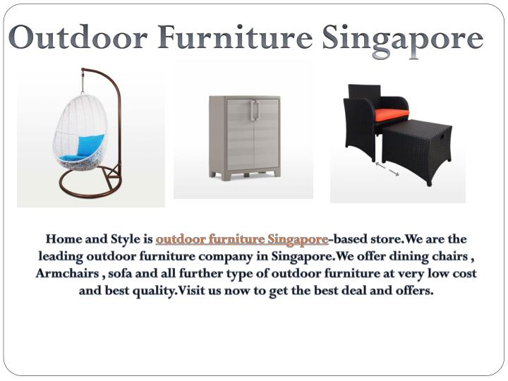 Best online furniture singapore home and style