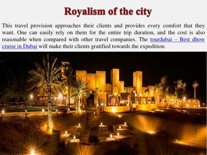 Royalism
