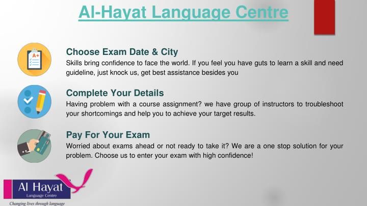 Al-Hayat Language Centre