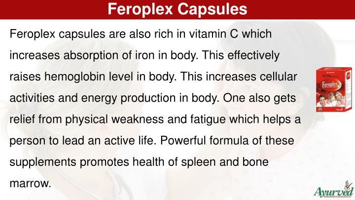 Feroplex