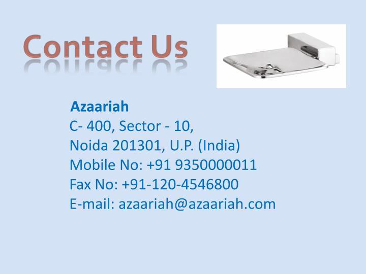 Azaariah