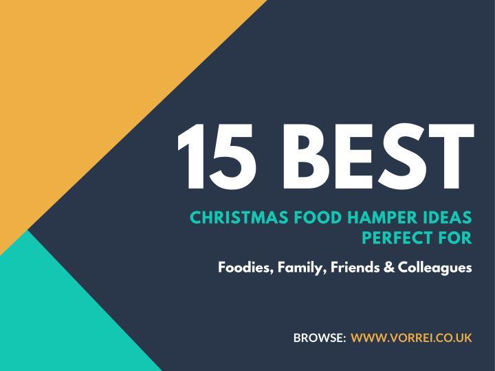 15 BEST