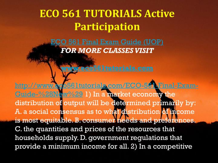 eco 561 powerpoint Ib diploma presentation on market failure concepts  powerpoint courses  ib economics ia commentary extended essay help tutors example sample eco 11.