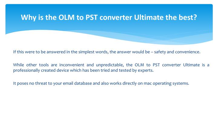 olm to pst converter ultimate torrent