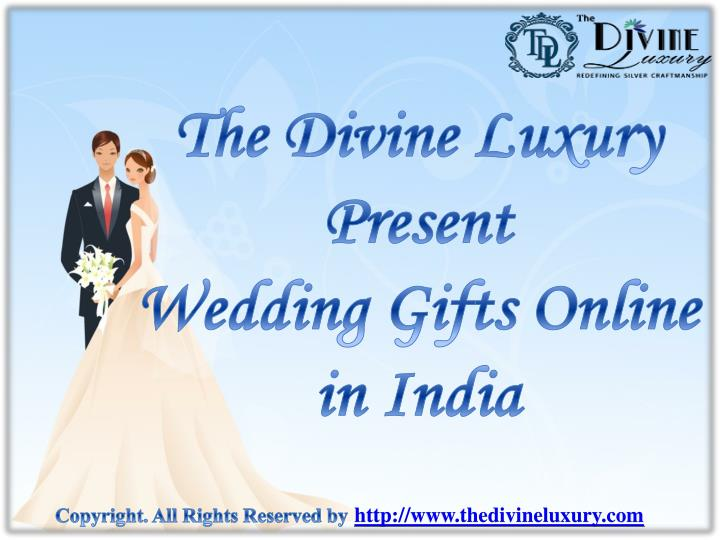 Wedding Gifts Ideas In India : Unique Wedding Gifts Online in India Get Best Wedding Gifts Ideas ...