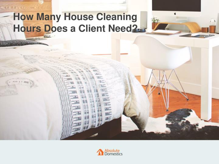 house cleaning service for seniors